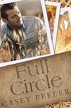 Full Circle by [Peeler, Casey]