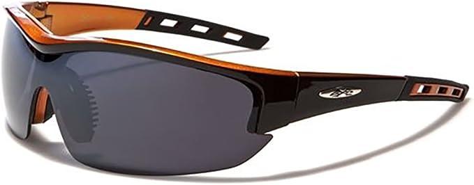 Skifahren Laufen Sport Autofahren Mit Brillenetui // Vault X-Loop Sonnenbrillen mit Brillenetui Radfahren