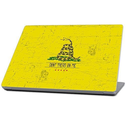 愛用 MightySkins Tread Protective (2017) Durable and Unique Vinyl wrap [並行輸入品] cover Skin for Microsoft Surface Laptop (2017) 13.3 - Dont Tread Yellow (MISURLAP-Dont Tread) [並行輸入品] B07897XXS4, 羽毛布団専門店 ふとんdeハッピー:b82d03c2 --- a0267596.xsph.ru
