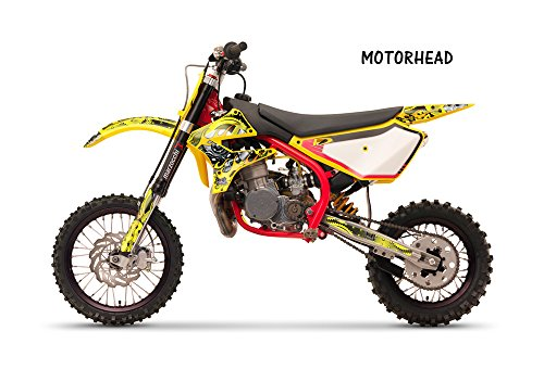 Cobra Dirt Bikes - 3