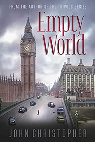 book cover of Empty World