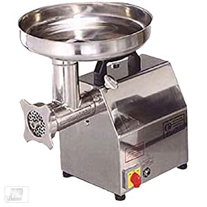 BakeMax (BMMG002) - Heavy-Duty Electric Meat Grinder