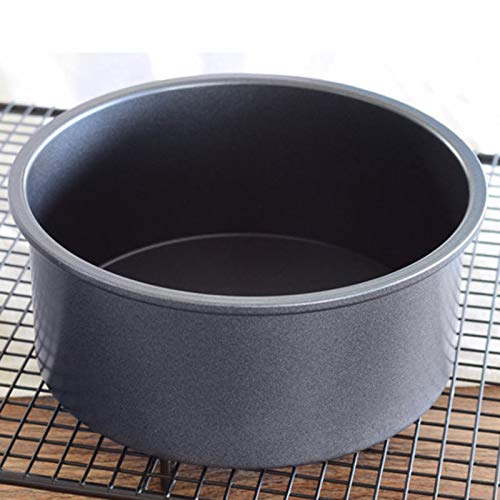 Non Stick Pie Cake Removable 8 Bottom Baking Pastry Mold Pan NEW