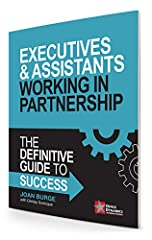 Executives and Assistants are struggling. The way they are working just isn't working. There's frustration on both sides of the desk: Assistants are under-utilized; Executives are under-supported. Expectations are vague and unspoken and, soon...