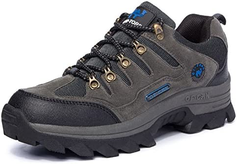 c0ed863023cda B&Q Men's Breathable Lightweight Waterproof Walking Hiking Trail ...