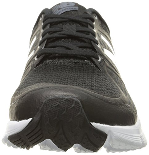 Shoe Men's Running Balance Silver M775V2 New Black 5PqxwOIOf
