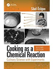 Cooking as a Chemical Reaction: Culinary Science with Experiments