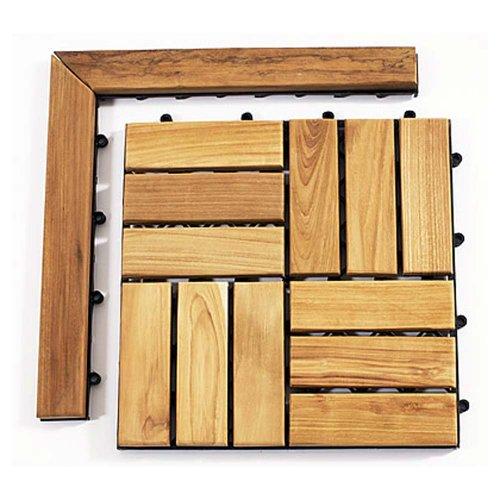 Plantation Deck Teak (Le Click 1