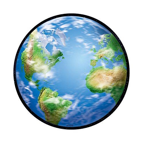 Trend Enterprises Inc. Planet Earth Classic Accents, 36 ct