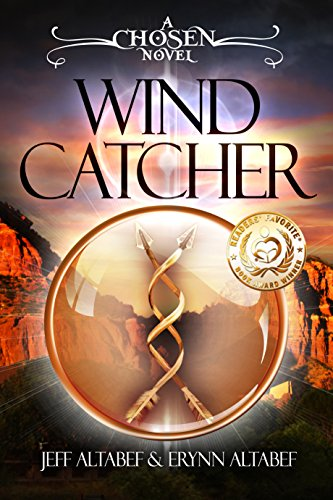 Juliet Wildfire Stone wishes she was a normal 16-year-old and her grandfather's stories weren't real… Wind Catcher (A Chosen Novel Book 1) by Jeff Altabef. Lies. Betrayal. Destiny. A choice that changes everything.