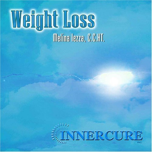 Download Weight Loss Self Help Audio CD by C.C.HT Melina Iezza (2007-08-02) PDF