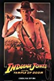 (11x17) Indiana Jones and the Temple of Doom Poster