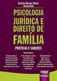 capa de Psicologia Jurídica e Direito de Família