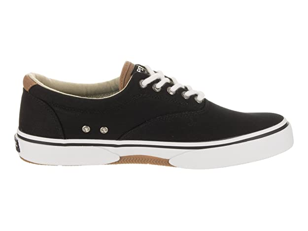 Amazon.com | Sperry Top-Sider Mens Halyard CVO Saturated | Fashion Sneakers