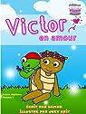 Victor en Amour (Les Fables Digitales t. 1) par Kamon