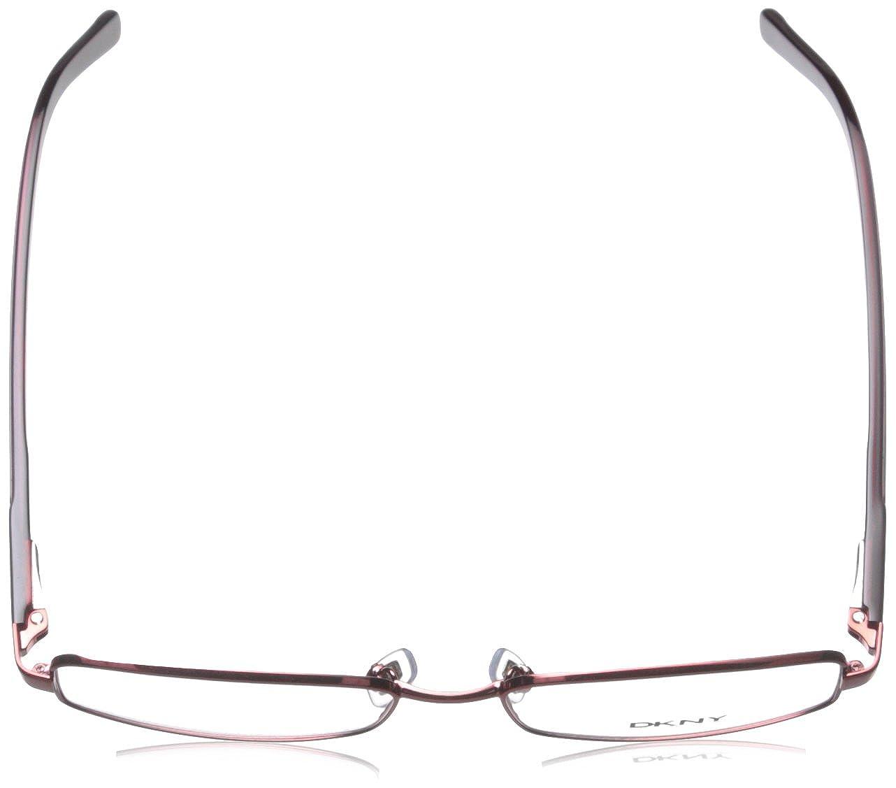 NEW DKNY Eyeglasses Women DY 5613 Burgundy 1160 DY5613 52mm