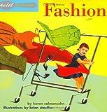 Fashion, Karen Salmansohn, 1582461058