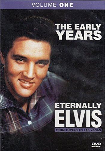 (Eternally Elvis: The Early Years-Volume)