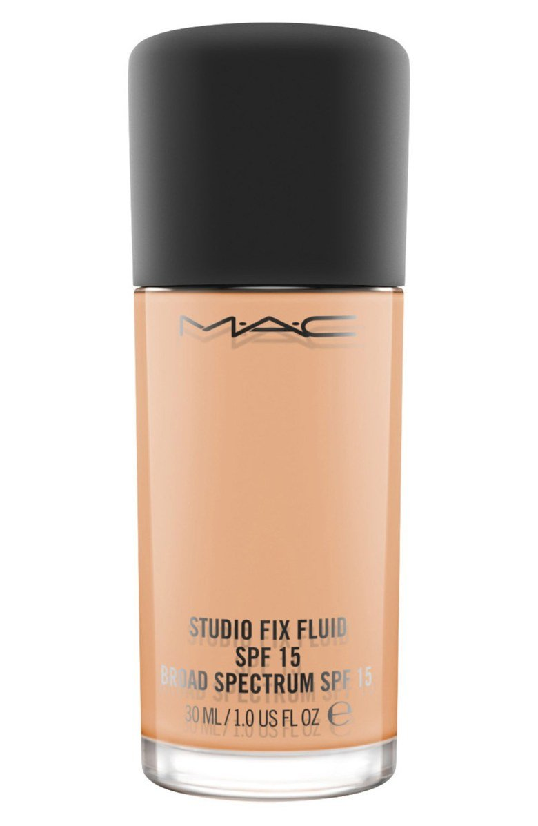 MAC Pro Longwear Foundation NW30