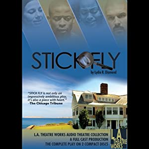 Stick Fly Performance