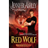 Red Wolf (A Shifters Unbound Novel)