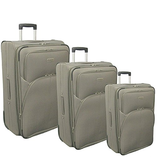 mcbrine-luggage-eco-friendly-3-piece-luggage-set-with-inline-wheels-khaki