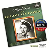 Most Wanted Recitals Mozart Arias Sung By Hilde Gueden