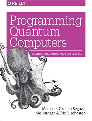 79 Best Quantum Computing Books of All Time - BookAuthority