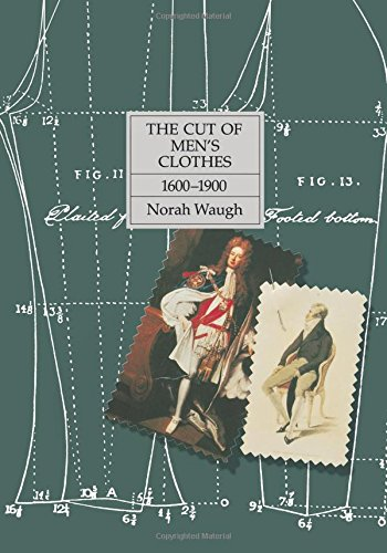 The Cut of Men's Clothes