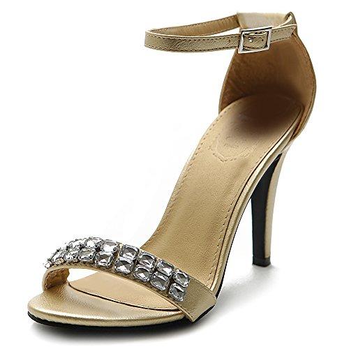 Jewel Strap Dress - 2