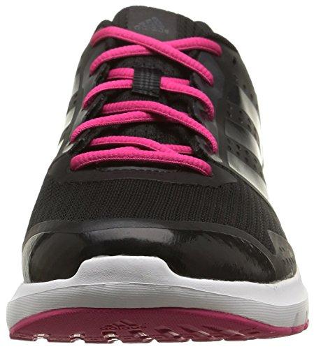 night De Femme Adidas Running bold Entrainement Duramo Pink Black Noir 7 Chaussures Metallic core qBZa4w