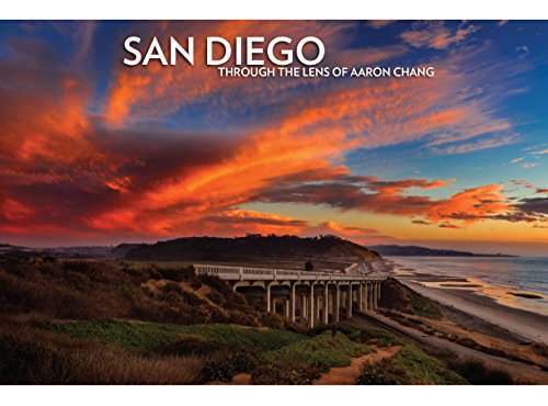 Internationally acclaimed surf and ocean photographer, Aaron Chang traveled the world for Surfing magazine in search of the Endless Summer. After three decades of capturing waves, beach lifestyle and exotic landscapes around the world, Aaron wanted t...