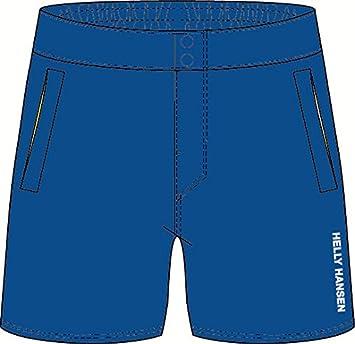 97bd582ccc Helly Hansen Crewline Trunk Swim Shorts, Blue (Olympian Blue), 33 ...