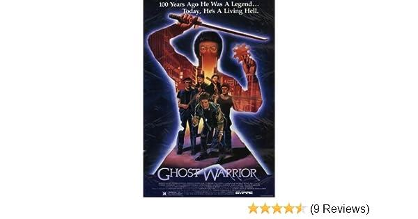 Watch Ghost Warrior | Prime Video