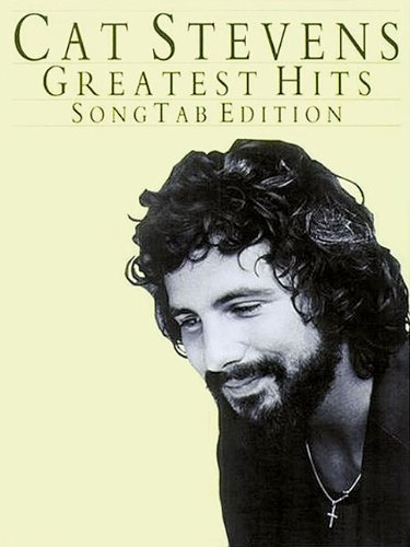 Cat Stevens' Greatest Hits: Song Tab (Cat Stevens Guitar Tab)