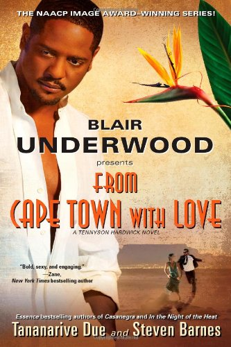 From Cape Town with Love: A Tennyson Hardwick Novel PDF