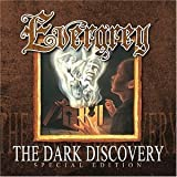 The Dark Discovery by Evergrey