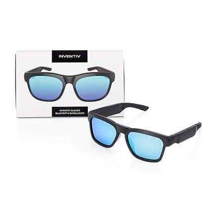 Amazon.com: Inventiv - Gafas de sol inalámbricas con ...