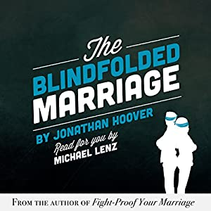 The Blindfolded Marriage Audiobook