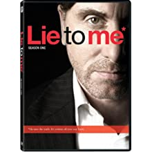 Lie to Me: Season 1 (2009)