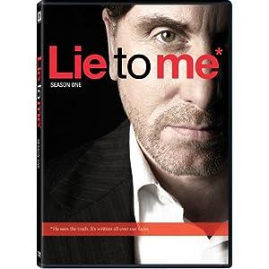 Lie to Me: Season 1 (2009)