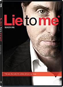 Lie to Me: Season 1