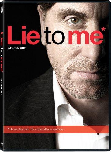 - Lie to Me: Season 1