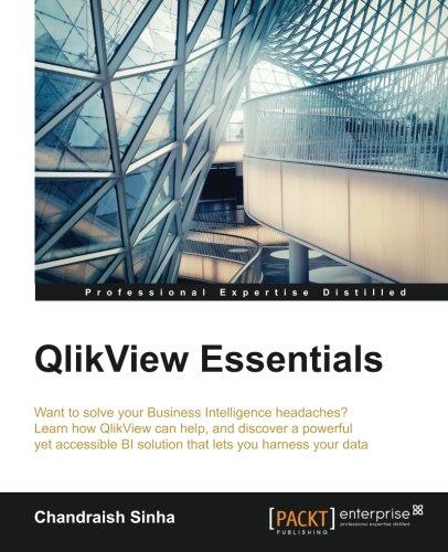 QlikView Essentials