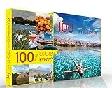 100 Experiences of Kyrgyzstan