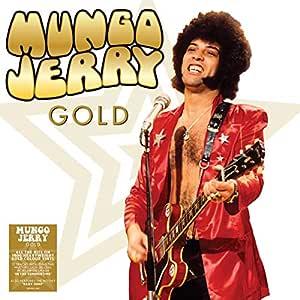 Gold (Gold Vinyl) [Vinilo]