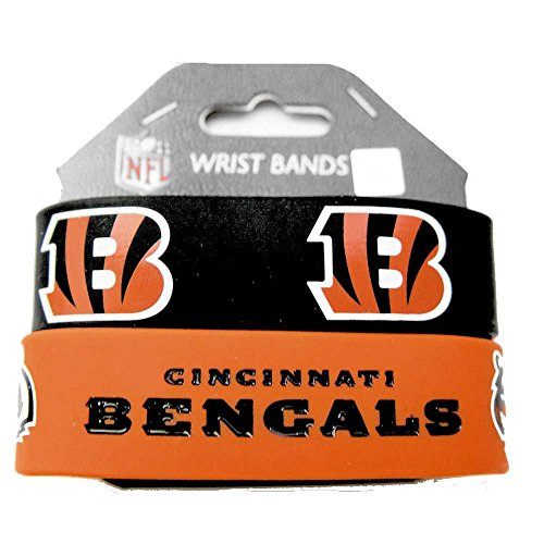 Cincinnati Bengals Rubber - 2