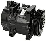 1997 nissan maxima ac compressor - Four Seasons 67424 Remanufactured Compressor with Clutch