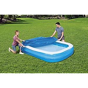 Bestway 8321626 Cobertor Para Piscina Rectangular Inflable 262×175 cm