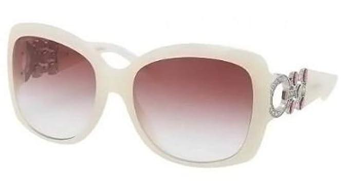 Bulgari Gafas de sol Para Mujer 8103B/S - 828/8D: Madreperla ...